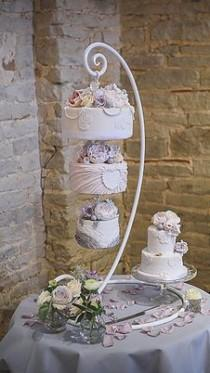 wedding photo - Wedding Cakes Basingstoke