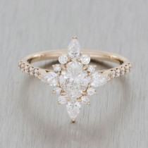 wedding photo - Engagement Rings