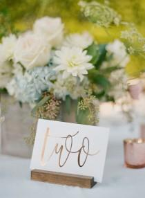 wedding photo - Finding The Perfect Combination Of Rustic And Elegant