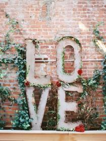 wedding photo - Wythe Hotel Inspiration Shoot From Landon Jacob