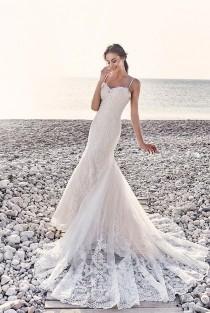 wedding photo - Eddy K Dreams 2017 Wedding Dresses