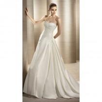 wedding photo - Avenue Diagonal Onada Bridal Gown(2012) (AD12_OnadaBG) - Crazy Sale Formal Dresses