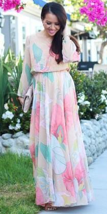 wedding photo - Garden Party Dress