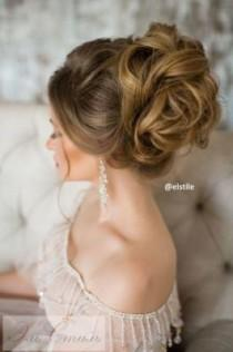 wedding photo - Elstile Wedding Hairstyle Inspiration