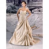 wedding photo - Miss Paris, 133-07 café - Superbes robes de mariée pas cher