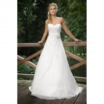 wedding photo - Affinity Bridal Gowns Audrey -  Designer Wedding Dresses