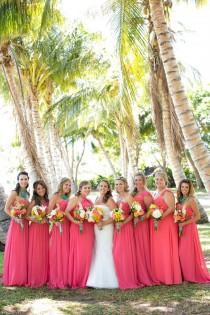 wedding photo - Rustic DIY Destination Wedding In Hawaii