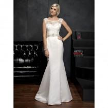wedding photo - Kenneth Winston 1525 -  Designer Wedding Dresses