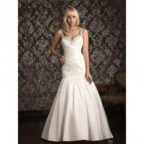 wedding photo - Allure Wedding Dresses - Style 9020 - Formal Day Dresses
