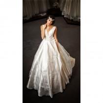 wedding photo - AKAY Model 15043 -  Designer Wedding Dresses