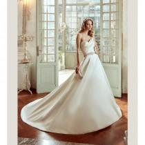 wedding photo - Nicole 2017 NIAB17090 -  Designer Wedding Dresses