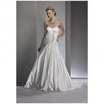 wedding photo - Lo-Ve-La by Liz Fields Wedding Dresses 9608 - Charming Custom-made Dresses