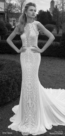 wedding photo - Dror Geva 2016 Wedding Dresses