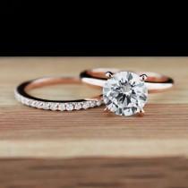 wedding photo - Stunning Rings