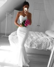 wedding photo - Espectaculares Vestidos