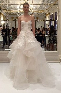 wedding photo - Fashion Friday: New Wedding Dress Trends--Love It Or Not?