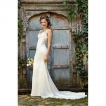 wedding photo - Love Marley Cora 53313 Wedding Dress By Watters - Crazy Sale Bridal Dresses