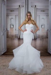 wedding photo - Mermaid Dresses