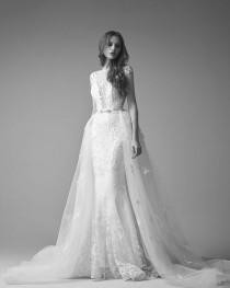 wedding photo - Wedding Dress Inspiration - Saiid Kobeisy
