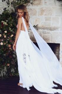 wedding photo - Boho Wedding Ideas