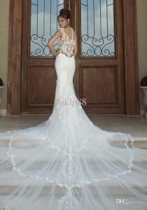 wedding photo - Hjklp88 Wedding Dresses