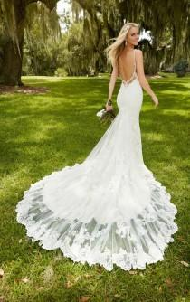 wedding photo - Designer Wedding Gown