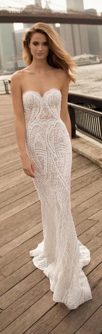wedding photo - Berta Spring Wedding Dresses 2018