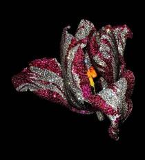 wedding photo - Slideshow: JAR's Jewels At The Met