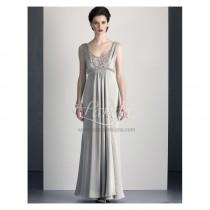 wedding photo - Landa Social Occasion Dresses - Style S788 - Formal Day Dresses