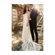 wedding photo - Essense of Australia - D1947 - Stunning Cheap Wedding Dresses