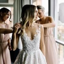 wedding photo - Модницам На Заметку