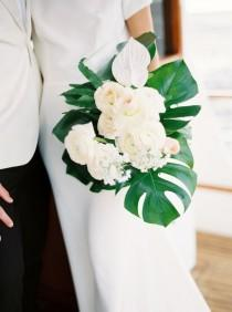 wedding photo - Wedding Flowers & Bouquets