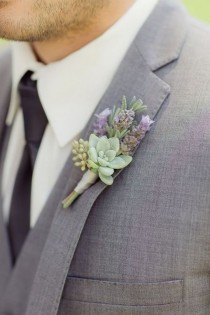 wedding photo - Gay Wedding Ideas: Grooms