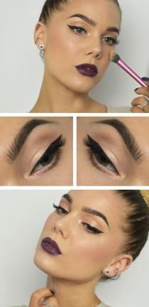 wedding photo - Makeup