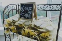 wedding photo - Casamento Geek Chic De Carol E Ricardo
