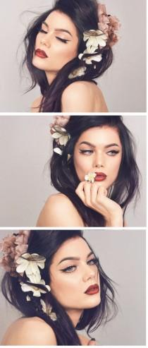 wedding photo - Make Up By Linda Hallberg