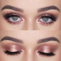 wedding photo - 6 Awesome Eye Makeup Tips For You To Try!