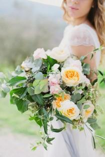 wedding photo - Graceful Chianti Wedding Inspiration
