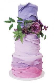 wedding photo - Beautiful Vineyard Wedding Ideas