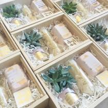 wedding photo - Gift Boxes