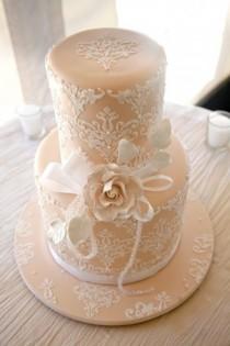 wedding photo - The Perfect Cake