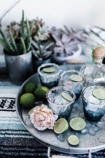wedding photo - Cocktails