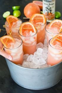 wedding photo - Rum Cocktails & Drink Recipes