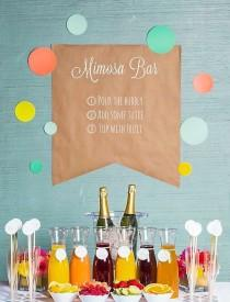 wedding photo - 27 Stylish And Sophisticated Birthday Party Ideas For Adults