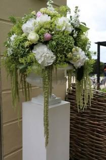wedding photo - Reception Decors