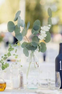 wedding photo - My Eucalyptus Love