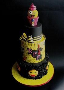 wedding photo - Cakes