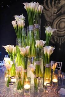 wedding photo - Wedding Decor And Florals
