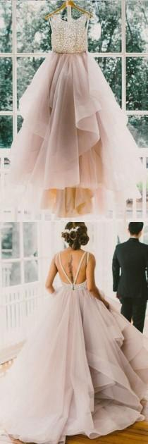 wedding photo - The Perfect Fairytale Dress