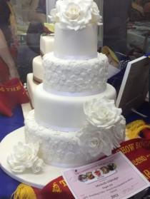 wedding photo - Cake Cake Cake Let Them Eat Cake